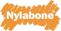 ナイラボーン Nylabone ロゴ