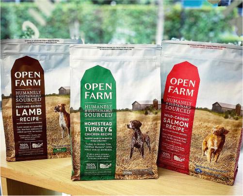OPEN FARM オープンファーム ドッグフード